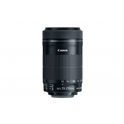 EF-S55-250MMF4-5.6ISII