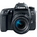 CANON EOS77D1855ISSTM