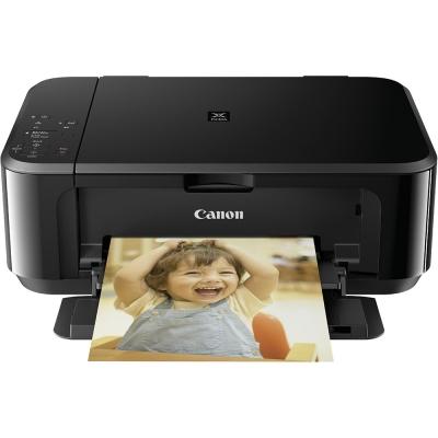 E Vision Panam 225 Impresoras Canon Mg3610 Impresora
