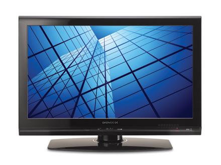 E-Vision Panamá / TV y SmartTV: DAEWOO / DEX32D1: Televisor LED de