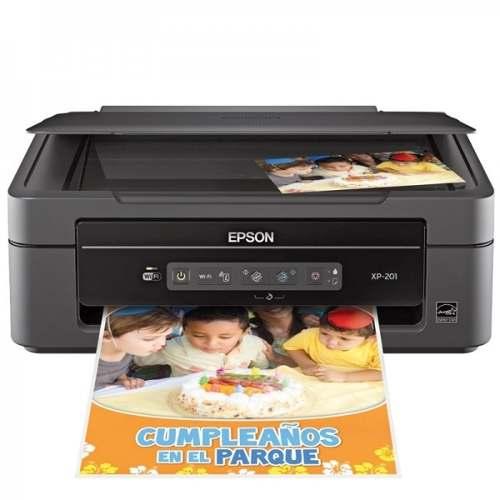 E Vision Panam 225 Impresoras Epson Xp 211 Impresora